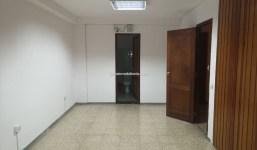 Oficina en zona céntrica de Santa Cruz de La Palma