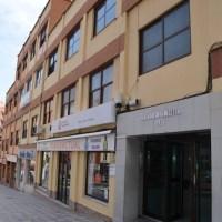 A la venta piso amplio y con potencial en plena Avenida El Puente