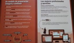 Se vende matricula y temario Oposiciones 2020.