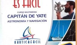 CURSO MULTIMEDIA CAPITÁN DE YATE