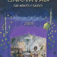 Carnaval 2020 en San Andrés y Sauces