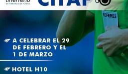 I Seminario de Arbitraje de CITAF