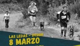 "IV Copa de Canicross ""Isla de La Palma – Haridaira"""