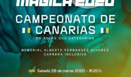 """Abierta Inscripciones para la XVIII Milla """"Breña Baja Mágica 2020"""""""