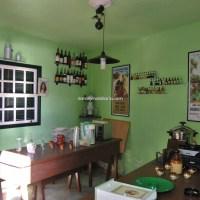 Casa independiente en el campo - Mazo