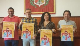 Tazacorte inicia una campaña comercial por el Día del Padre