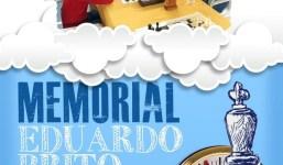 """Memorial de Ajedrez """"Eduardo Brito Hernández"""""""