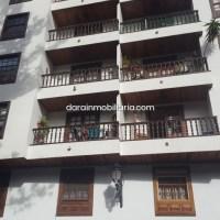 Amplio piso en S/C de La Palma, La Alameda