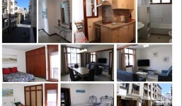 Alquiler de piso en Santa Cruz de La Palma