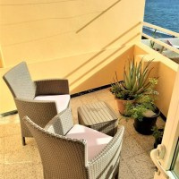 Se alquila casa en Puerto Naos