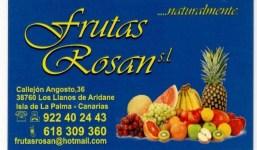 Tus frutas y verduras a domicilio