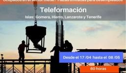 Formación gratuita / Teleformación / Homologado
