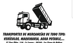 Transportes Daxaira S.L.