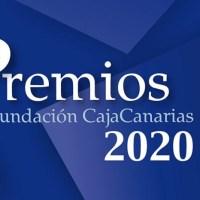 La Fundación CajaCanarias anuncia nuevo plazo de presentación de sus Premios 2020