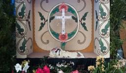 BREÑA BAJA: Concurso de pintura para celebrar Las Cruces