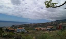 Parcela en la Grama con vistas al mar