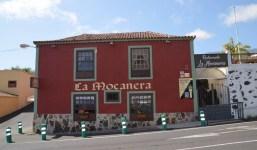 Oportunidad de inversión en Breña Baja con el emblemático restaurante La Mocanera