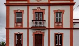Casa en estilo colonial