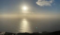 Terreno en Puntagorda vistas al mar.