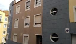 Piso de 3 dormitorios en Santa Cruz de La Palma