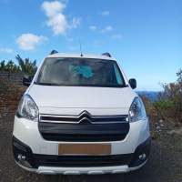 Citroen berlingo 120cv