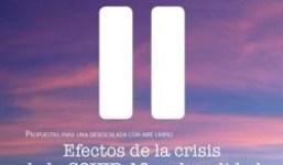 La contaminación del aire urbano en Canarias cae un 60% entre el 14 de marzo y el 30 de abril