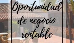 Oportunidad de inversión en Breña Baja ahora en oferta!!!