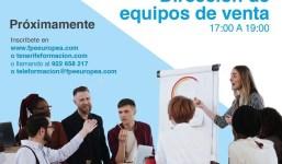 Cursos gratuitos online con titulación oficial trabajador@s en ERTE LA PALMA