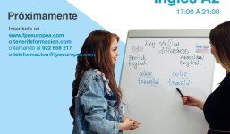 Cursos gratuitos online con titulación oficial trabajador@s en ERTE  LA GOMERA