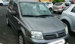 Fiat Panda (Año 2012)