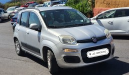 Fiat Panda (Año 2013)