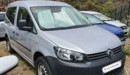 VW Caddy  (Año 2012)