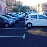 Se venden coches de flota
