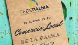 """Pymesbalta con la campaña de sensibilización """"CONSUME LA PALMA"""" de Fedepalma"""
