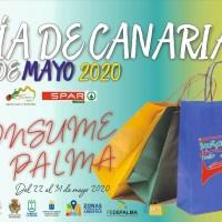 CONSUME LA PALMA CON PYMESBALTA POR EL DÍA DE CANARIAS