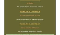 Actividades Grupo Espirita de La Palma