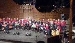 Festival de Habaneras y Música del Mar