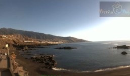 Webcam Playa de Los Cancajos