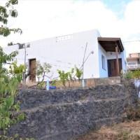 Casa terrera en un lugar tranquilo de Breña Baja