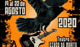 El Cabildo apuesta por la creatividad musical juvenil con la convocatoria de la novena edición del certamen 'Saperocko'