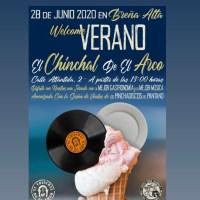Welcome Verano en El Chinchal de El Arco