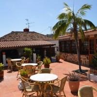 Se alquila Restaurante La Mocanera, en Breña Baja