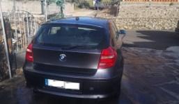 Se vende BMW 118d