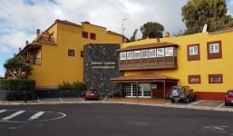 Apartamento 1 dormitorio en Breña Baja