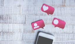 Diseño gráfico · Marketing digital · Redes Sociales