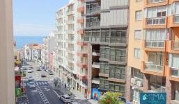 Amplio y bien cuidado piso en Santa Cruz de La Palma y con vistas a la Avenida El Puente