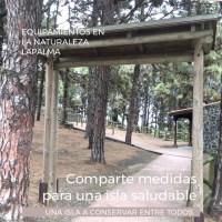 Medio Ambiente reabre este sábado las áreas recreativas de El Pilar, El Fayal y Montaña La Breña