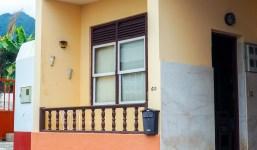Apartamento vacacional en Santa Cruz de la Palma