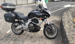 OFERTA!!!  Kawasaki Versys 650