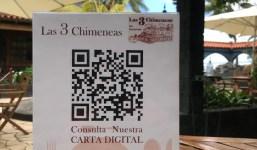 Pymesbalta facilita a sus Restaurantes y Cafeterías la carta digital